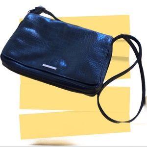 Nine West black shoulder bag!